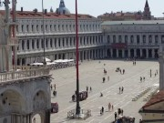 Venecia - Plaza de San Marcos