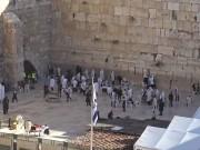 Jerusalem - Western Wall [3]