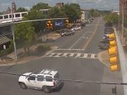 Auburn - Centro de la Ciudad