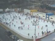 Seongnam - Ice Rink