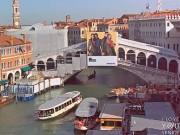 Venecia - Puente de Rialto