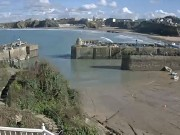 Newquay - Newquay Harbour