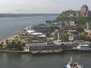 ケベック・シティー - ケベック港