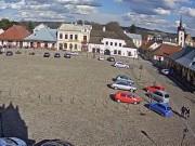 Stary Sacz - Market Square