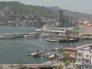 Nagasaki : Port of Nagasaki