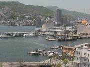 Nagasaki - Port of Nagasaki