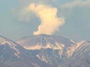 Tomi - Mount Asama