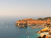 Dubrovnik - Panoramic View
