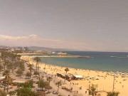 パルセロナ - ビーチ