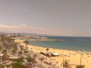 Barcelona - Sant Sebastia Beach