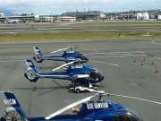 ホノルル - ホノルル空港ヘリポート