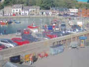 Padstow - Inner Harbour