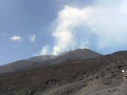 Mount Etna : Summit Craters