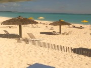 Great Abaco : Beach