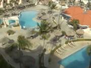 Oranjestad - Hotel Pool