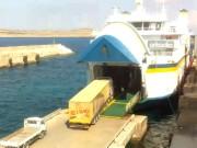 Cirkewwa - Ferry Terminal