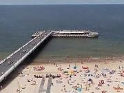 Kolobrzeg - Beach