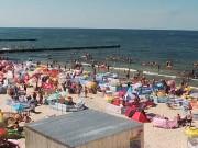 Ustronie Morskie - 海滩