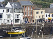 Ilfracombe - Harbour