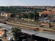 Praga - Estacion Central d…