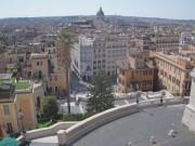 ローマ - 街並み