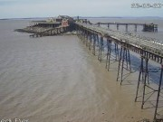 Weston-super-Mare - Birnbeck Pier