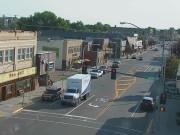 Miles City - Main Street