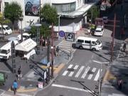 Shizuoka City - Street