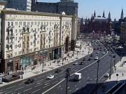 モスクワ - トヴェルスカヤ通り