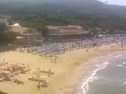マナッコラ - ビーチ