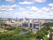 Vilnius - Panoramic View