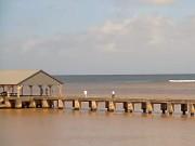 カウアイ島 - ハナレイ湾
