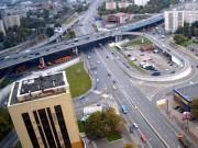 Moscu - Camaras de Traffico