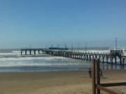Santa Teresita - Pier