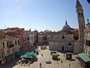 ヴェネツィア - サンタ・マリア・ フォルモーザ広場