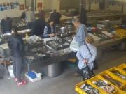 ドゥブロヴニク - 魚市場