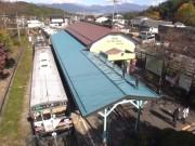 Ueda - Bessho-Onsen Station