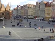 Breslavia - Plaza del Mercado