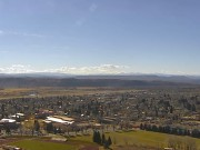 Gunnison - Panoramic View