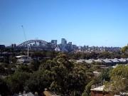 シドニー - ハーバーブリッジ