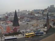 ウラジオストク - 中央広場