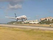 Saint Martin : Princess Juliana Airport