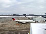 Syracuse - Syracuse Airport