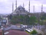 イスタンブール - ハギア・ソフィア大聖堂