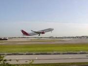 マイアミ - マイアミ空港