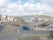 Lerwick - Victoria Pier