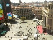 Madrid - Plaza del Callao