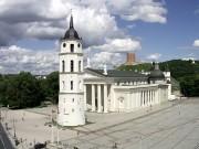 ヴィリニュス - ヴィリニュス大聖堂