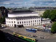 ヘルシンキ - 市街