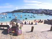 St Ives - Beach